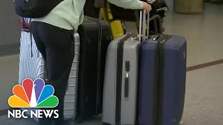 Health Experts Fear Thanksgiving Covid Spike | NBC Nightly News