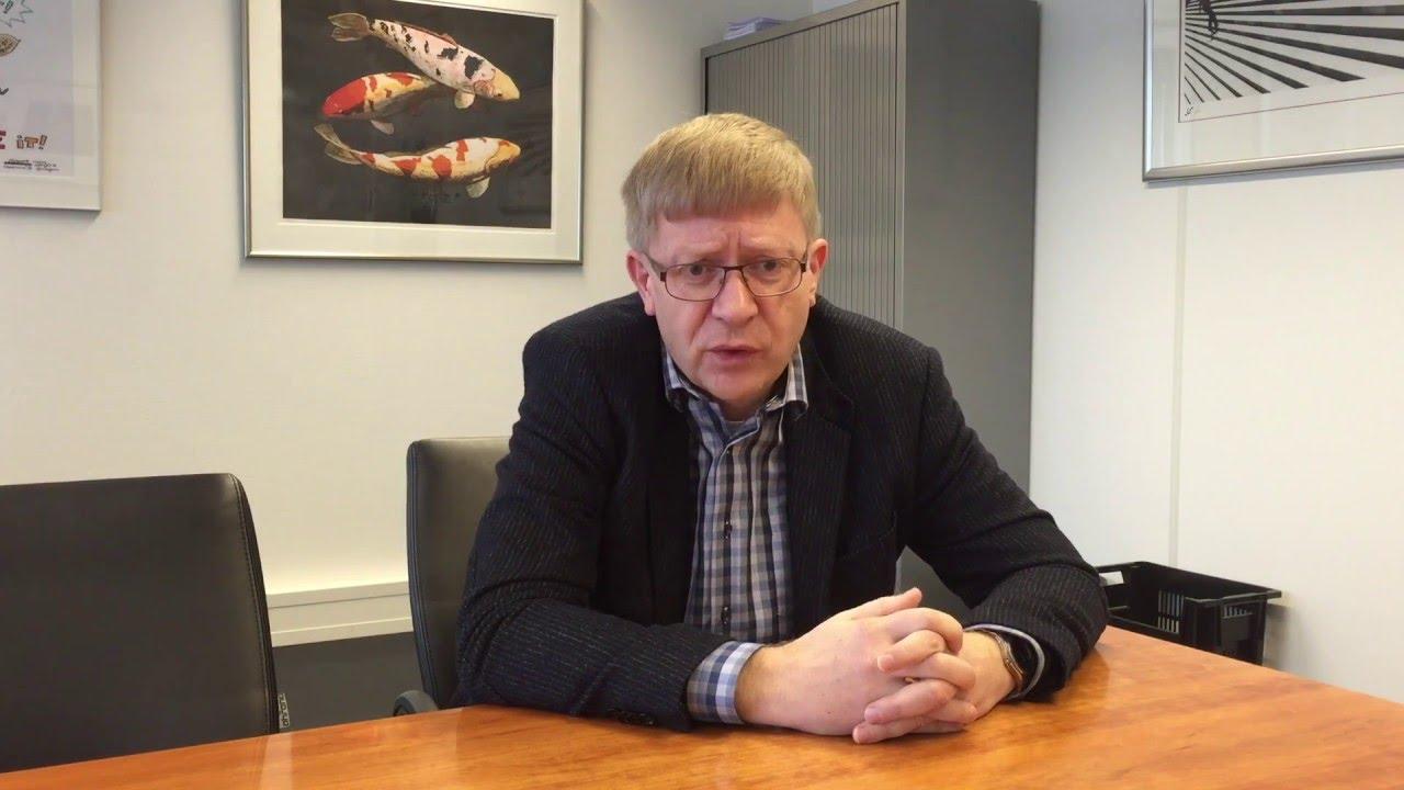 Testimonial CACF Bert Bijsterbosch