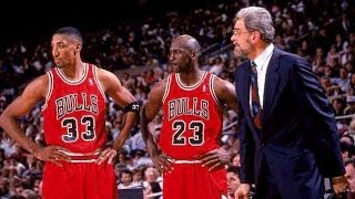 Bulls vs. Magic - 1996 Eastern Conference Finals (Game 3)