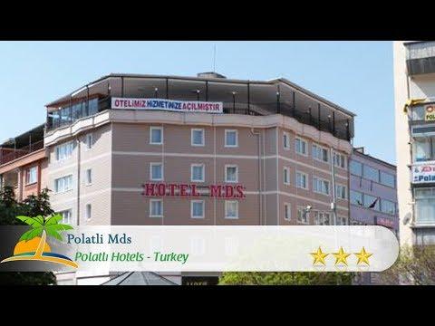 Polatli Mds - Ankara Hotels, Turkey
