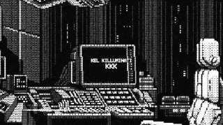 [♫Rap] KEL KILLUMINATI - KKK (Prod. Clutch Kid)
