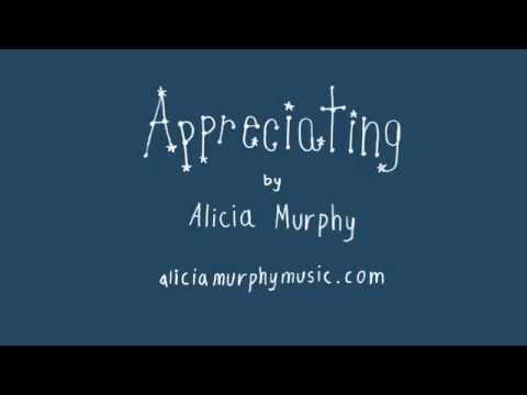 Appreciating (Lyric Video)