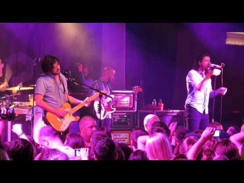 Taking Back Sunday - Ghost Man on Third - Starland Ballroom Sept 12th 2013 (Live)