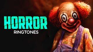 Top 5 Best Horror Ringtones 2020 👹 | Scary Ringtones 2020 ☠️ | Download Now