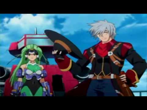 [NXC ~ PXZ2] Brave New World [MAD]