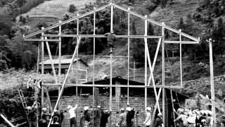 〈蓋房子〉開幕影片