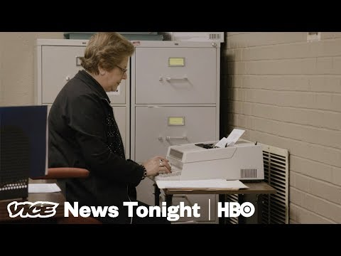 This Town Was Knocked Offline By Hackers (HBO)