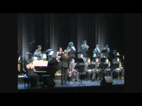 SLOHS Jazz at Cal Poly -- Cold Duck Time