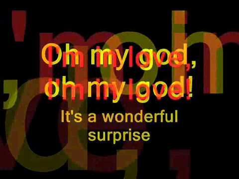 The Moniker - Oh My God (Lyrics)