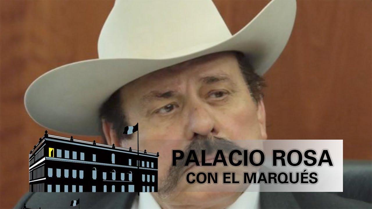 'No temen a Guadiana', el adelanto de Palacio Rosa