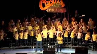 "Video The Cactus Kids sing ""All Star"" download MP3, 3GP, MP4, WEBM, AVI, FLV Agustus 2017"