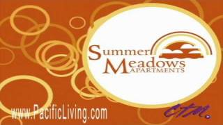 Summer Meadows | Riverside CA Apartments | Pacific Living Properties