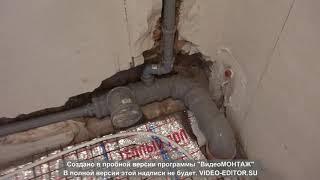 Отопление частного дома от Александра Рябинина. Продолжение