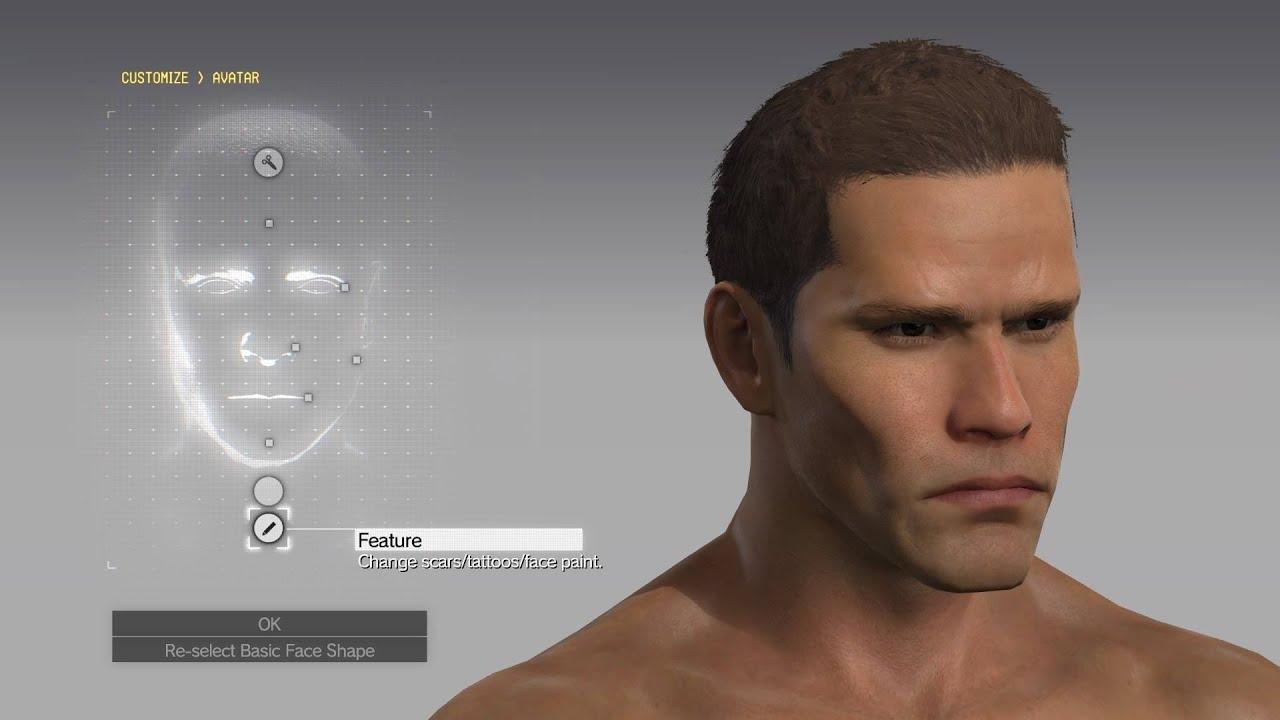 Unlock Avatar at Metal Gear Solid V: The Phantom Pain ...