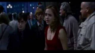 Гарри Поттер и Дары Смерти. Русский тизер.