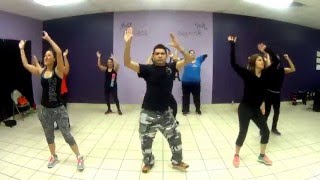 EL PICK UP - LINO PAO ( ZUMBA)
