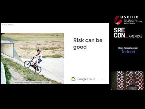 SREcon18 Americas - Know Thy Enemy: How To Prioritize And Communicate Risks