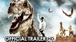 Cowboys vs. Dinosaurs Official Trailer (2015) - Action Movie HD