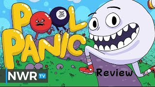 Pool Panic (Nintendo Switch) Review (Video Game Video Review)