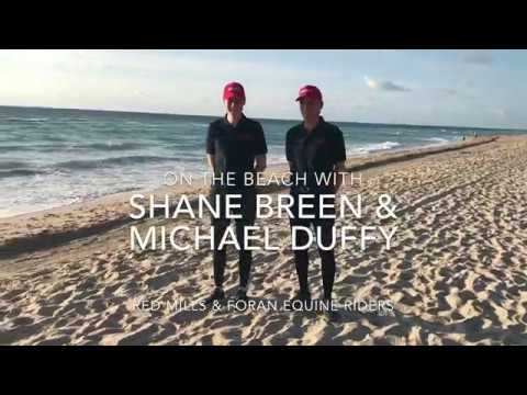 A catch up with Shane Breen and Michael Duffy at LGCT Miami
