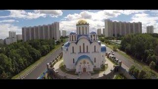 Освящение Покровского храма в Ясеневе(27 декабря 2015 года состоится Освящение Покровского храма в Ясеневе., 2015-12-17T08:15:59.000Z)