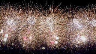 Австрия. Фестиваль фейерверков Ростех 2018. 4K. AllVideo.