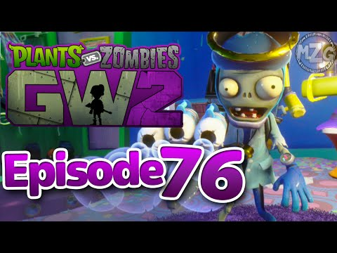 Marine Biologist! - Plants vs. Zombies: Garden Warfare 2 Gameplay - Episode 76