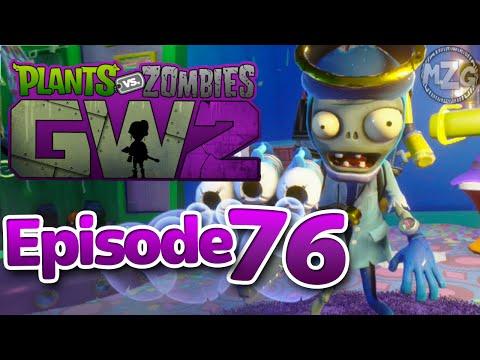 Marine Biologist! - Plants vs. Zombies: Garden Warfare 2 Gameplay - Episode 76