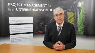 Projektmanagement-Video