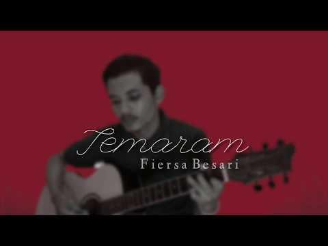 Fiersa Besari - Temaram (Cover Acoustic Version by Aditya Pradana)