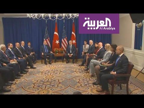 ترمب يُهدد تركيا بضربةٍ اقتصادية .. وأنقرة ترد: تهديداتُك لا تُرهِبنا  - 20:53-2019 / 1 / 14