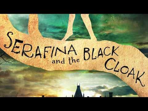 SERAFINA AND THE BLACK CLOAK by Robert Beatty Book Trailer