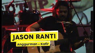 [HD] Jason Ranti - Anggurman + Kafir (Live at SPARKFEST #9 Universitas Atma Jaya)