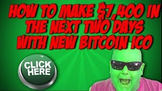 Can This New Bitcoin ICO Make You Rich?  Electroneum Truth