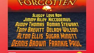 Gone But Not Forgotten - Various Artists - LivingRoom Records/SPI Music Inc