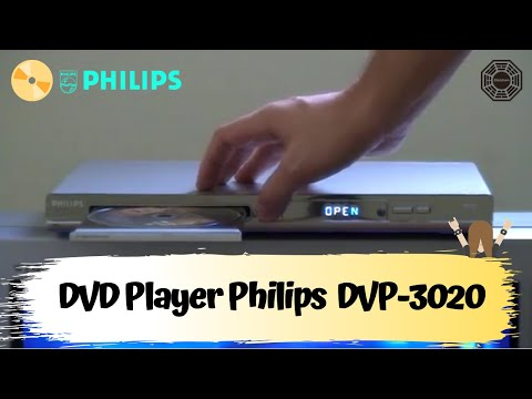 Philips DVP3020/55 DVD Player X64 Driver Download