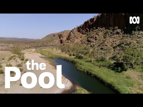 How Billabong Is Australia's Original And Oldest Pool | The Pool
