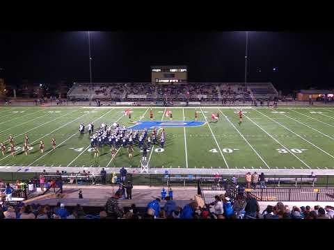 JB Pennington High School (AL) (11/17/2017)