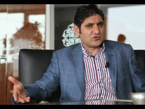 Aykut Erdoğdu: Devlet Bahçeli ve Doğu Perinçek AKP'nin Genel Başkan Yardımcısı olmuş havasında