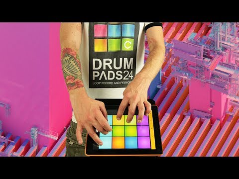 Taipei OST - Drum Pads 24