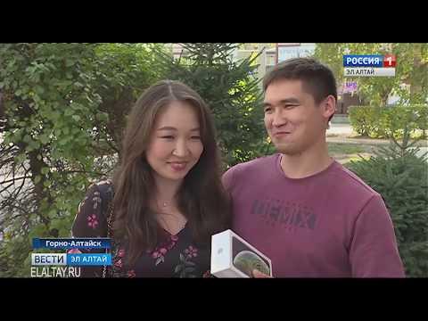 Вести Эл Алтай 20/09/19 17:00