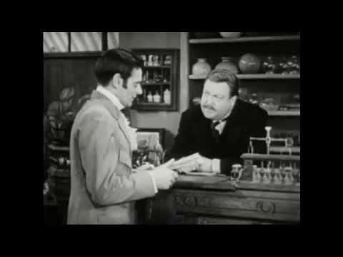 Sir Arthur Conan Doyle XXL - The Red Headed League