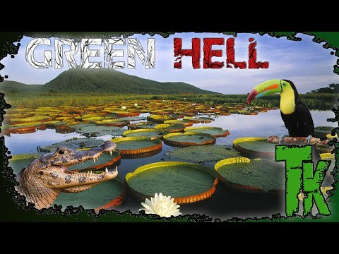 GREEN HELL -