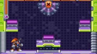 Mega Man & Bass (Perfect Runs) - Astro Man