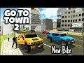 Go To Town 2 Buying New Bike   Android Gameplay #2  