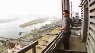 Красноярск с крыш