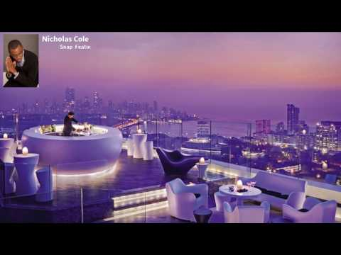 After Hours Smooth Jazz - Nicholas Cole Featuring Vincent Ingala - Snap