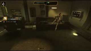 DeusEx steam The Fall pc gameplay