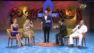 Portokalli, 13 Dhjetor 2015 - Kapo dhe Melamini (S-Show per martesen)