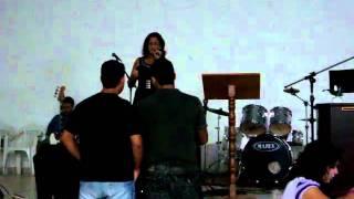 MINHA PARTE DE LEONOR - NEUZA MARIA CANTANDO